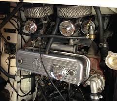 1962 mga 1600 roadster bring a trailer 2035