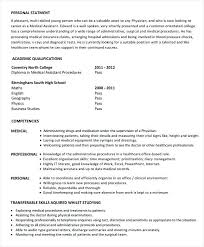 Esthetician Resume Examples Resume Template Ideas