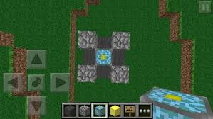 Nether Core Reactor Pattern Cool Minecraft Nether Reactor 48 Steps