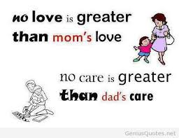 Beautiful Quotes On Parents
