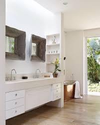 Nice Bathrooms Bathroom Modern Bathroom Design With Rustic Decoration Idea