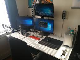 architecture stacked monitor stand contemporary com vivo dual computer desk mount vertical pertaining to