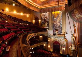 Beacon Theater Seating Chart Lower Balcony This Seat Is