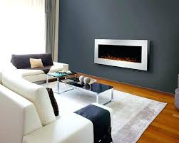 wall electric fireplace ideas flat panel mount heater reviews hung fires uk