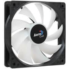 Купить <b>Вентилятор Aerocool Frost 12</b> PWM RGB [ACF3-FS11117.11]