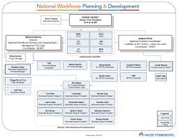 25 Timeless Kaiser Permanente Organizational Structure