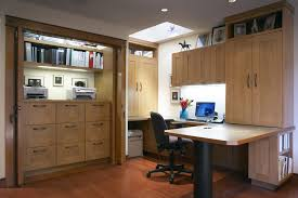 natural elements office furniture home office contemporary with built in desk built built office furniture