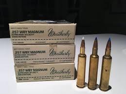 Videos Matching 257 Weatherby Magnum Revolvy