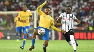 Get live football scores for the orlando pirates vs mamelodi sundowns football game taking place on 02 may 2021 in the south african premier soccer league football competition. No Better Start To 2021 Than Mamelodi Sundowns V Orlando Pirates
