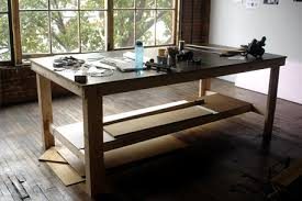 work tables office. Long Industrial Work Table Tables Office C