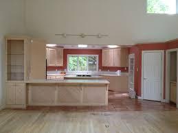 Lake House Kitchen Lake House Kitchen Renovation