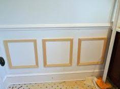 chair rail moulding google search