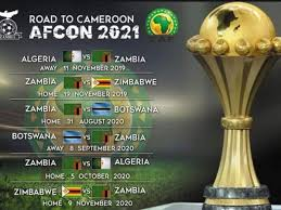 Jun 12, 2021 · fan view: Overview Of Afcon 2021 Qualifiers Journal Du Cameroun