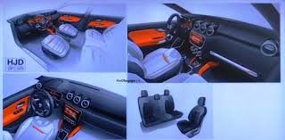 2018 renault duster. delighful 2018 2018 renault duster interior leaked for renault duster