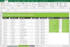 Inventario Excel Plantillas Excel Magdalene Project Org
