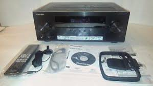 pioneer vsx 530 k. image is loading pioneer-vsx-530k-5-1-channel-4k-ultra- pioneer vsx 530 k
