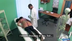 Czech FakeHospital E26