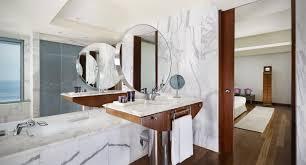Luxury Hotel Apartment Suites In Barcelona Hotel Arts Barcelona - Luxury apartments bathrooms