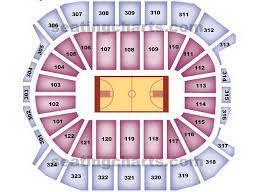 Toronto Raptors Seating Chart Raptorsseatingchart