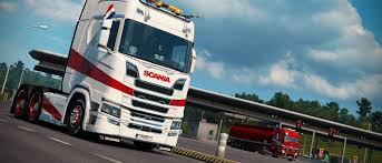 Design Your Own Truck Online For Free Truckersmp