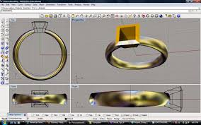 Computer Aided Jewellery Design Chennai Gold Smith Jewellery Design Education Technology