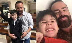 Caso Henry: Pai do menino reage à prisão de Dr. Jairinho e Monique, e  desabafa: