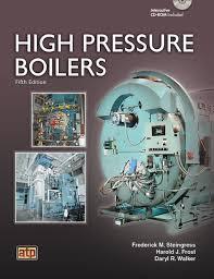 Steam Boiler Design Pdf High Pressure Boilers Ebook Rental In 2019 Steam Boiler