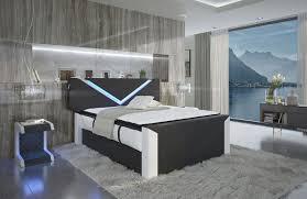 Luxus Schlafzimmer Modern Schwarz Abstrakte Kunst Kaufen Bilder