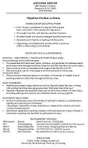 Sample Warehouse Management Resume 13 Sample Resumes For Warehouse Work Inventory Management