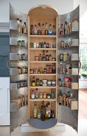 Design Of Kitchen Cupboard Ingenious Hand Crafted Kitchens From Johnny Grey Crafts Pantry