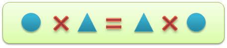 Картинки по запросу переместительный закон умножения