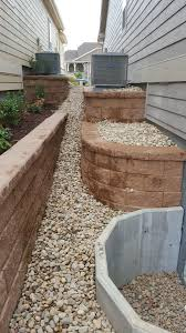 Small Picture Walls Alpine Landscaping