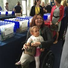Ladda tammy duckworth (born march 12, 1968) is an american politician who has been the u.s. Tammy Duckworth Is Pregnant Will Be 1st Senator To Give Birth Chicago Sun Times