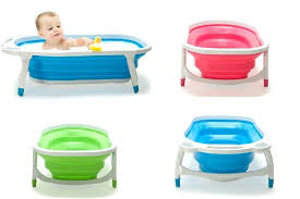 collapsible bathtub boon collapsible tub