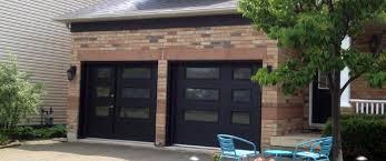 walk through garage door. Flush Panel Walk Through Garage Door E