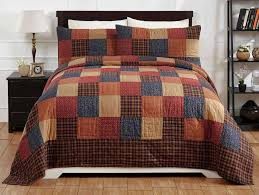 Old Glory King Quilt Combo w/Shams - Allysons Place & Old Glory King Quilt Combo w/Shams Adamdwight.com