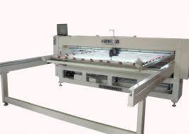 quilting machinery,HXD-28 Computerized single-needle quilting ... & ... single-needle quilting machine. See larger image Adamdwight.com