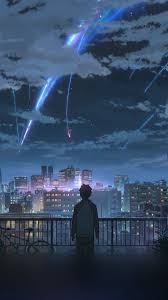Go back to original wallpaper page. Your Name Anime Wallpapers Top Free Your Name Anime Backgrounds Wallpaperaccess