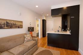 One Bedroom Apartment In Boston Incredible On Intended For Akioz Com 3