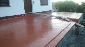 Resina Elástica De Poliuretano Para Impermeabilización De Terrazas Pintura Impermeabilizar Terraza Transitable