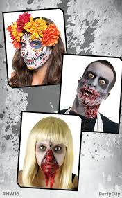 party city hammond la 32 best halloween makeup images on pinterest halloween makeup