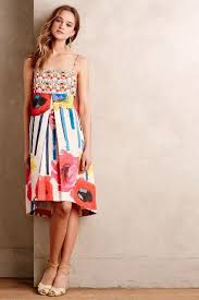 <b>Brushed</b> Blooms Dress - anthropologie.com | Pretty outfits, Dresses ...