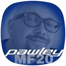 Pawley MF20