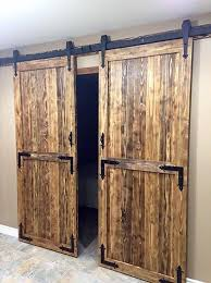 vintage pocket door hardware. Vintage Sliding Barn Door Kit Hardware Pocket .