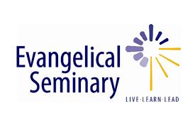 evangelical seminary logo