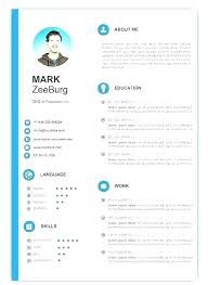 Resume Template Word 2013 Custom resume template word 48 letsdeliverco