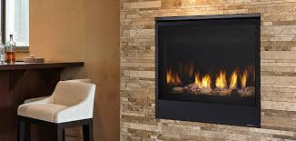 marquis ii direct vent gas fireplace by majestic