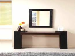 entryway table and mirror. Modern Foyer Table Free Furniture Entryway Tables And Mirrors With Grey Soft . Mirror