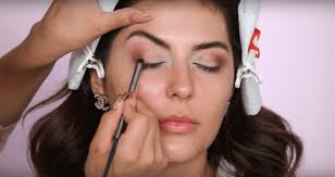 iluvsarahii and sona gasparian s bridal makeup look tutorial