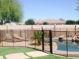 pool fence products
